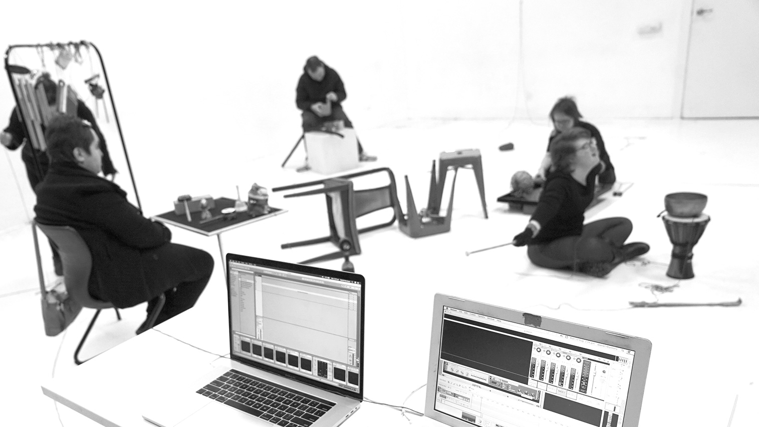 COMPUTERS 4 ARTISTS